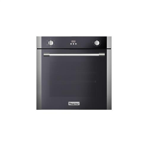 24-Inch Built-In Wall Oven