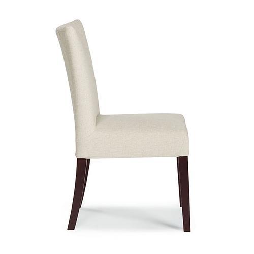 Best Home Furnishings - JAZLA Dining Chair