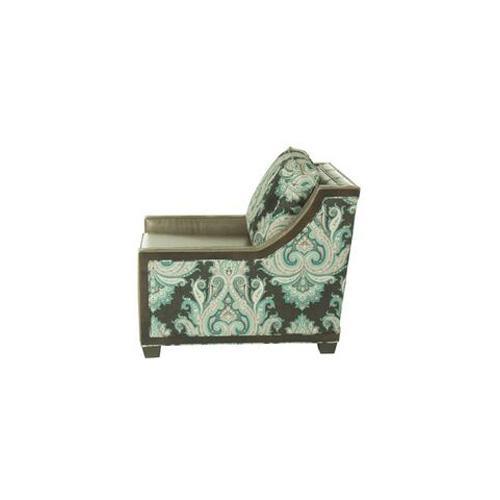 Cosmopolitan Chair - Paisley - Paisley