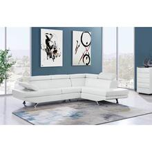 See Details - U9782-WH SECTIONAL