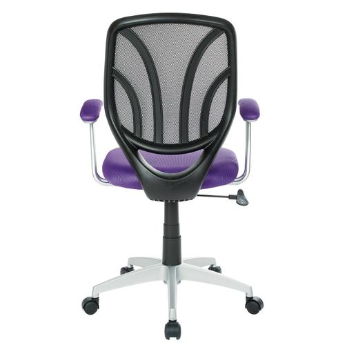 Office Star - Screen Back Chair