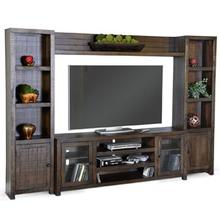 See Details - Homestead Entertainment Wall