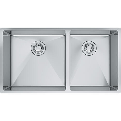 Product Image - Cube Stainless Steel