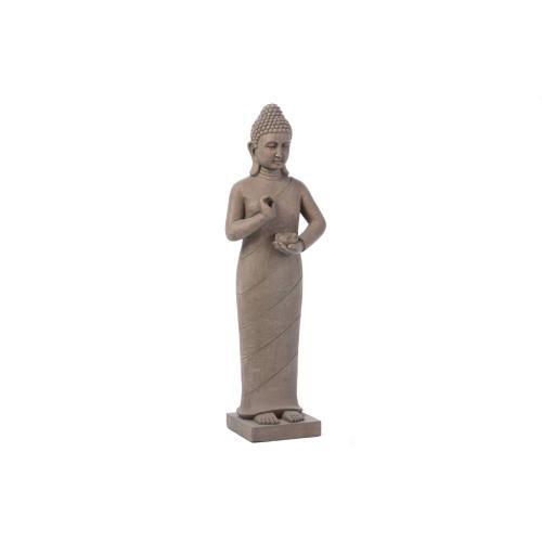 Standing Thai Buddha (1/carton)