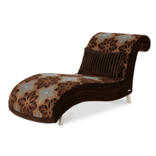 Armless Chaise - Grp1/Opt1