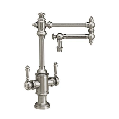 Towson Two Handle Kitchen Faucet - 8010-12 - Waterstone Luxury Kitchen Faucets