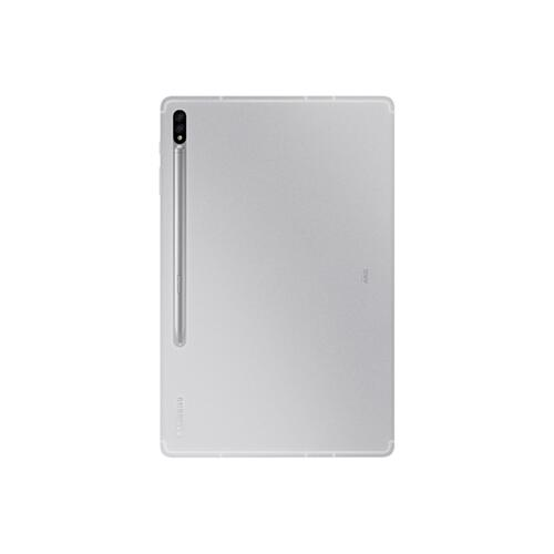Galaxy Tab S7+, 128GB, Mystic Silver