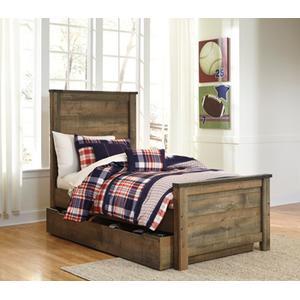 Trinell Under Bed Storage