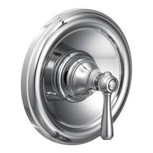 Kingsley chrome posi-temp® valve trim Product Image