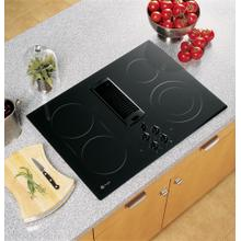 "GE Profile 30"" Downdraft Electric Cooktop- Out of Carton"