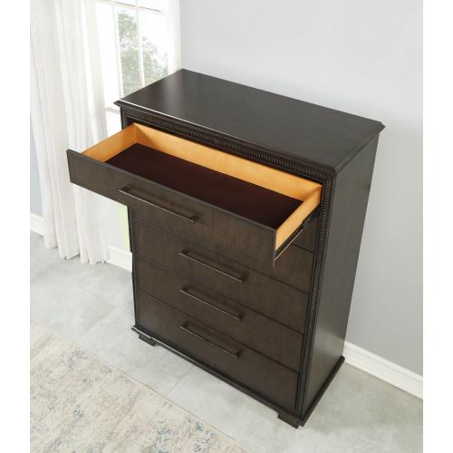 Penny Drawer Chest