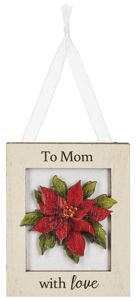 Ornament - To Mom