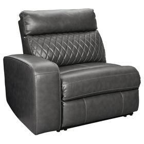 Samperstone Left-arm Facing Power Recliner