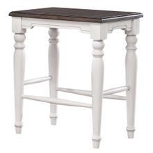 """Product Image - French Chic 24"""" Backless Stool"""