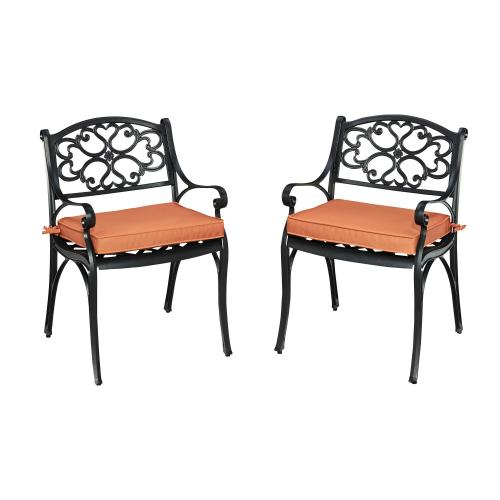Product Image - Sanibel 5 Piece Dining Set With Cushions