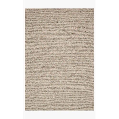 KL-04 Sand / Grey Rug