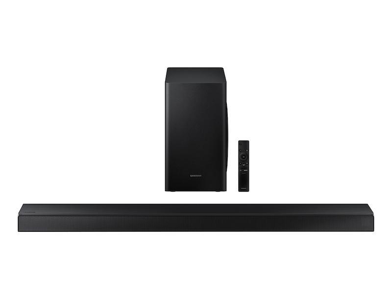 SamsungHw-T650 3.1ch Soundbar W/ 3d Surround Sound (2020)