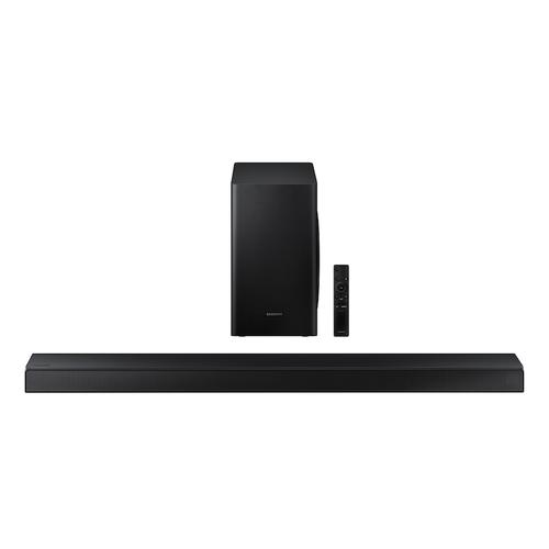HW-T650 3.1ch Soundbar w/ 3D Surround Sound (2020)