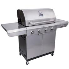 Product Image - Select 4-Burner Gas Grill