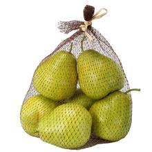 View Product - Faux Bartlett Pear,6Pc/Bag