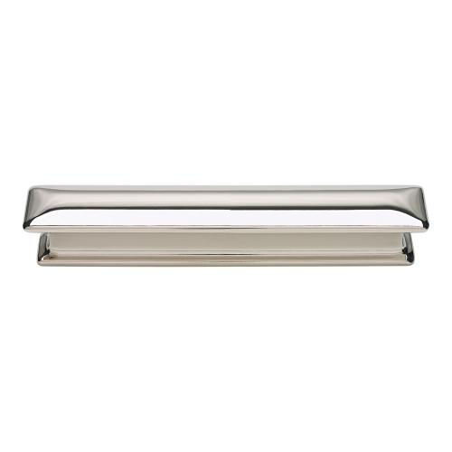 Alcott Pull 5 1/16 Inch (c-c) - Polished Nickel