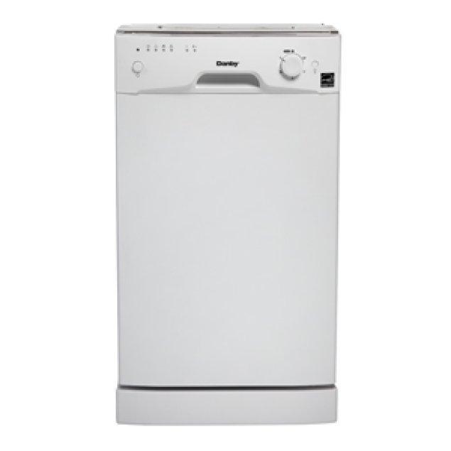 Danby Danby 8 Place Setting Dishwasher