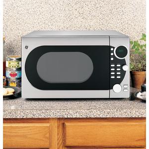 GE® 1.2 Cu. Ft. Capacity Countertop Microwave Oven