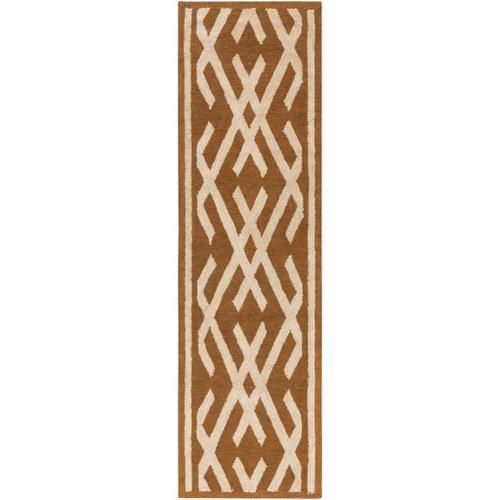 """Surya - Congo CGO-2419 7'6"""" x 9'6"""""""