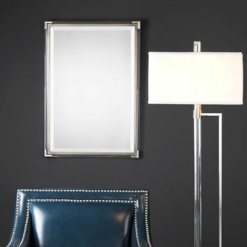 Uttermost - Mackai Mirror