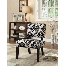 Jasmine Accent Chair In Paradise