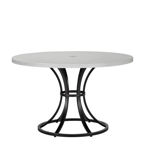 """Calistoga 48"""" Round Dining Table"""