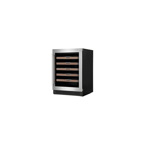 Electrolux - 24'' Under-Counter Wine Cooler