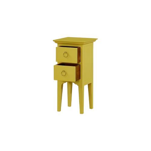 Gallery - Bedside Table Tall Iro