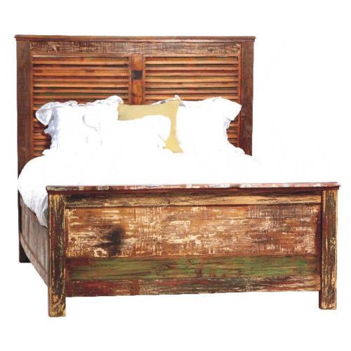 Nantucket Eastern King Bed