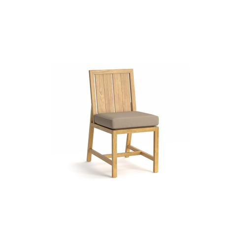 See Details - Edgemont Dining Side Chair