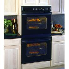 "GE® 30"" Electric Double Self-Cleaning Wall Oven"