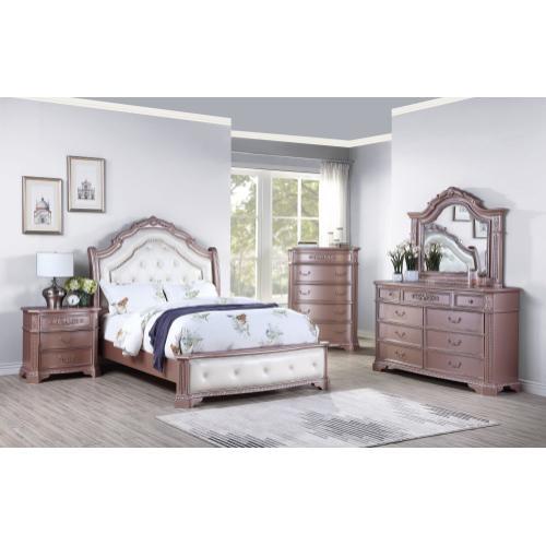 Updated Furniture - Petre Dresser