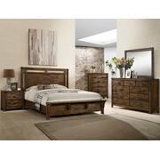 4810 - 5 Pc. Queen Bedroom Set Product Image