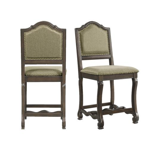 Chesley Counter Height Side Chair Set