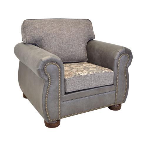 Hawk 781, 782-20 Chair