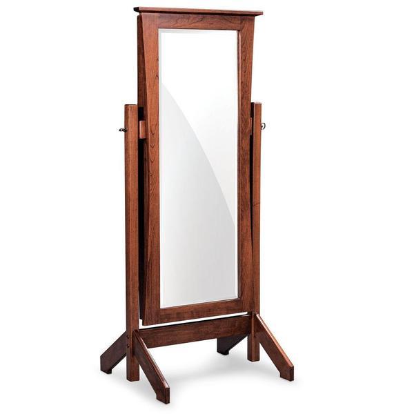 See Details - Loft Jewelry Cheval Mirror