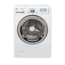 See Details - Full Size SteamWasher™ and dryer with Allergiene™
