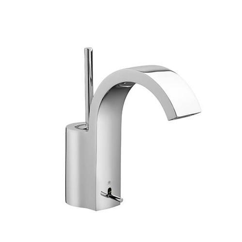 Dxv - Rem Single Handle Bathroom Faucet - Polished Chrome