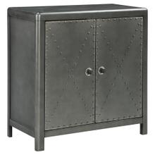 Ashley A4000033 Rock Ridge Accent Cabinet
