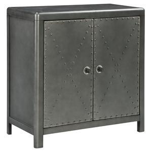 Ashley FurnitureSIGNATURE DESIGN BY ASHLEYRock Ridge Accent Cabinet