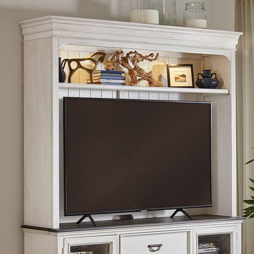 Liberty Furniture Industries - Entertainment Hutch