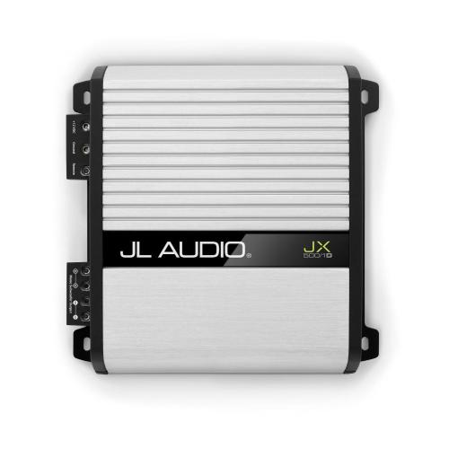 JL Audio - Monoblock Class D Subwoofer Amplifier, 500 W