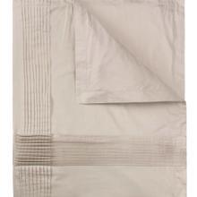 See Details - Retired Fountain Duvet Cover & Shams, DRIFTWOOD, KG