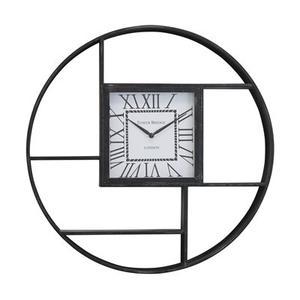 Yosemite Home Decor - Shelf Wall Clock