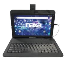 10.1-Inch Core Tablet with Android OS 8.1 and Keyboard